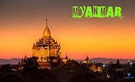 LÝ DO KHIẾN MYANMAR XỨNG ĐÁNG LÀ ĐIỂM ĐẾN TIẾP THEO