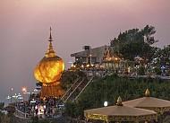 Một lần thăm Myanmar bình yên đến lạ lùng