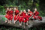 Myanmar - đất nước của tình người