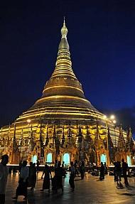 Myanmar - Vẻ Đẹp Không Thể Chạm Vào