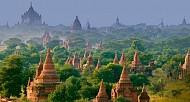Myanmar đầy cuốn hút tới mê hoặc