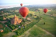 Mynmar ban hành lệnh cấm leo trèo trên đền tháp