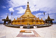 Naypyitaw - thủ đô