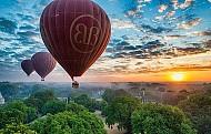 Những chia sẻ về vẻ đẹp và kinh nghiệm du lịch Myanmar