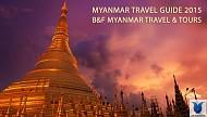 NHỮNG ĐIỀU TUYỆT VỚI NHẤT KHI DU LỊCH MYANMAR (Phần 1)