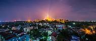 Những giá trị mới của Yangon - Myanmar