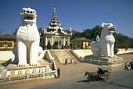 Những Trải Nghiệm Khó Quyên Trong Chuyến Du Lịch Myanmar