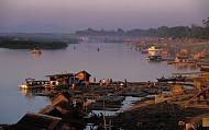 Những Trải Nghiệm Tuyệt Vời Khi Bạn Đến Với Đất Nước Myanmar