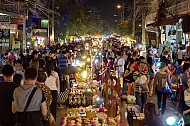 Thái Lan Và Myanmar Cùng Hợp Tác Miễn Thị Thực Cho Du Khách