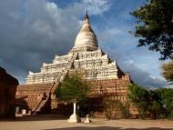 Top 10 địa điểm du lịch đẹp nổi tiếng nhất ở Myanmar