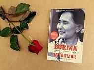 Từ Burma đến Myanmar - con đường gian truân đi đến tự do