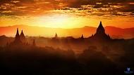 VẺ ĐẸP CỔ KÍNH, BÍ ẨN VÀ ĐẤY LÔI CUỐN CỦA MYANMAR XINH ĐẸP