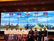 Việt Nam Và 4 Nước Asean Hợp Tác, Tăng Cường Liên Kết Du Lịch