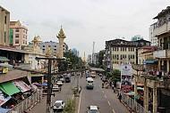 Yagon - Myanmar: