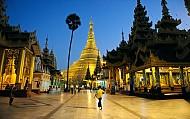 Yagon (Myanmar) Lọt Vào Top 12 Thành Phố Nổi Tiếng Của Châu Á