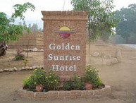 Golden Sunrise Hotel