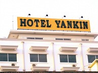 Hotel Yankin