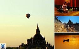 3 NGÀY TUYỆT VỜI NẾU DU LỊCH MYANMAR