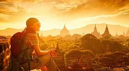 Cảm nhận sự êm đềm tại Myanmar