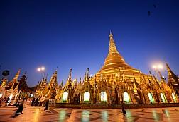 Chùm tour khuyến mãi tới Myanmar đất Phật
