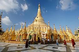 Đi du lịch Myanmar vào thời điểm nào?