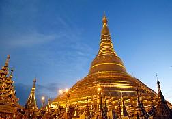 Đón xuân tại Myanmar với VietSen travel