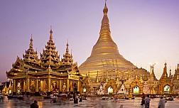 Du Khách Việt Nam Được Miễn Thị Thực Myanmar