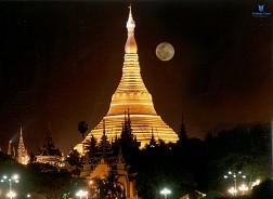 DU LỊCH MYANMAR - NƠI THỜI GIAN LÙI LẠI