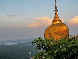 Du Lịch Myanmar: Ba Điểm Đến Hấp Dẫn Trong Tháng 10