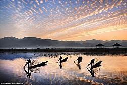 Du Lịch Myanmar Và 10 Địa Điểm Không Thể Bỏ Qua