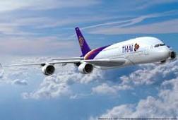 Hàng không Thái Airways
