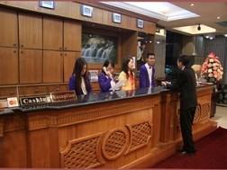 Khách sạn Excel Treasure Hotel 3***