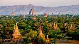 Kinh nghiệm du lịch 4 địa điểm nổi tiếng tại Myanmar 2018