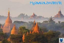 Ký Sự Myanmar Qua Góc Nhìn Của Riêng Tôi (Phần 1)