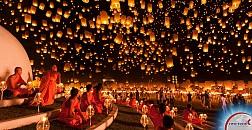 Những nét đặc trưng trong văn hóa Myanmar bạn nên biết