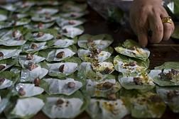 Những phong tục độc đáo và lạ lẫm của người dân Myanmar có thể bạn chưa biết