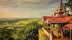 Những việc cần phải làm khi đến Mandalay
