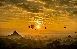 Sức hút của Myanmar mà du khách không bỏ lỡ.