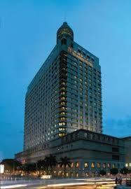 Sule Shangri-La Yangon Hotel 5*****