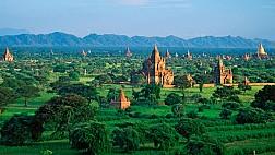 Tìm hiểu lịch sử Myanmar thời kỳ đế quốc thực dân cai trị