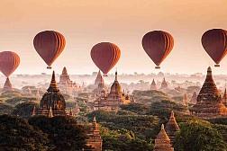 Tour Du Lịch Myanmar 4n3đ Khởi Hành Từ TP Hồ Chí Minh