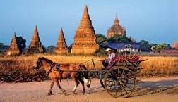 Tour Du Lịch Myanmar Dịp 30/4 Khởi hành từ Hà Nội ngày 27/04/2017