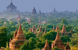 Tour Myanmar Hành Hương Khởi Hành tháng 10 & 11/2018