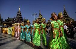 Tour Myanmar khởi Hành dịp Quốc Khánh 02/09/2017 Thời Gian 4N3Đ