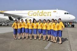 Vé máy bay nội địa Myanmar