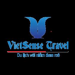 Ý Nghĩa Logo Và Tên Thương Hiệu Vietsense