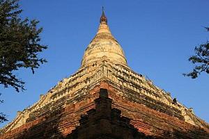 10 đền chùa cần phải ghé thăm khi tới Bagan