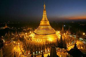 Du Lịch đến Myanmar Và 5 Điểm Đến Không Nên Bỏ Qua