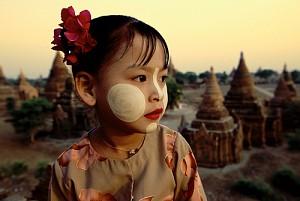 Bí Quyết Bảo Vệ Da Bằng Kem Chống Nắng Thanaka Của Người Myanmar