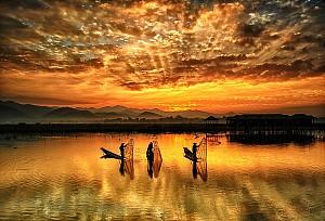 Bí quyết phượt cực hay khi đi du lịch Myanmar